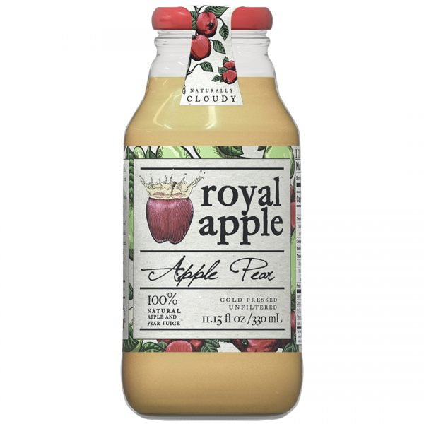 Apple Pear Juice